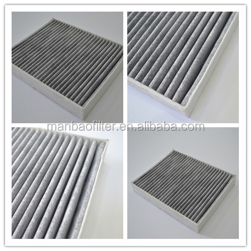 automobile parts cabin air Filter 97133-2E910 apply for Hyundai