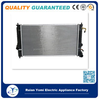 DPI:2335 AUTO Radiator For TOYOTA CELICA ZZT230' 99-00 AT OEM:16400-22070 AVA:TO2296
