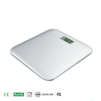 2017 Fashion ABS 150kg Digital Accurate Bathroom Weight Scales