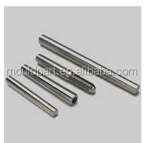 New design tungsten fastener dowel pin