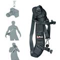 Focus F 1 Quick Rapid Carry Speed Soft Pro Shoulder Sling Belt Neck Strap For Camera