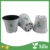 factory supply custom design plastic flower pot from china workshop