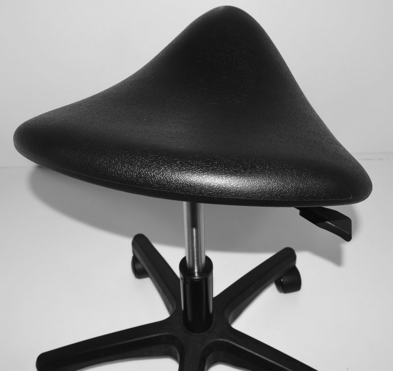 Special design ergonomic adjustable saddle chair beauty salon saddle stool & Special Design Ergonomic Adjustable Saddle ChairBeauty Salon ... islam-shia.org