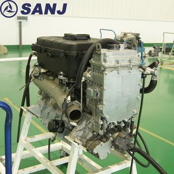 Marine evinrude jet motor engine factory supplier with for Evinrude outboard jet motors for sale