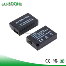 Factory direct sale New Digital Camera Li-ion Battery pack LPE17, LP-E17
