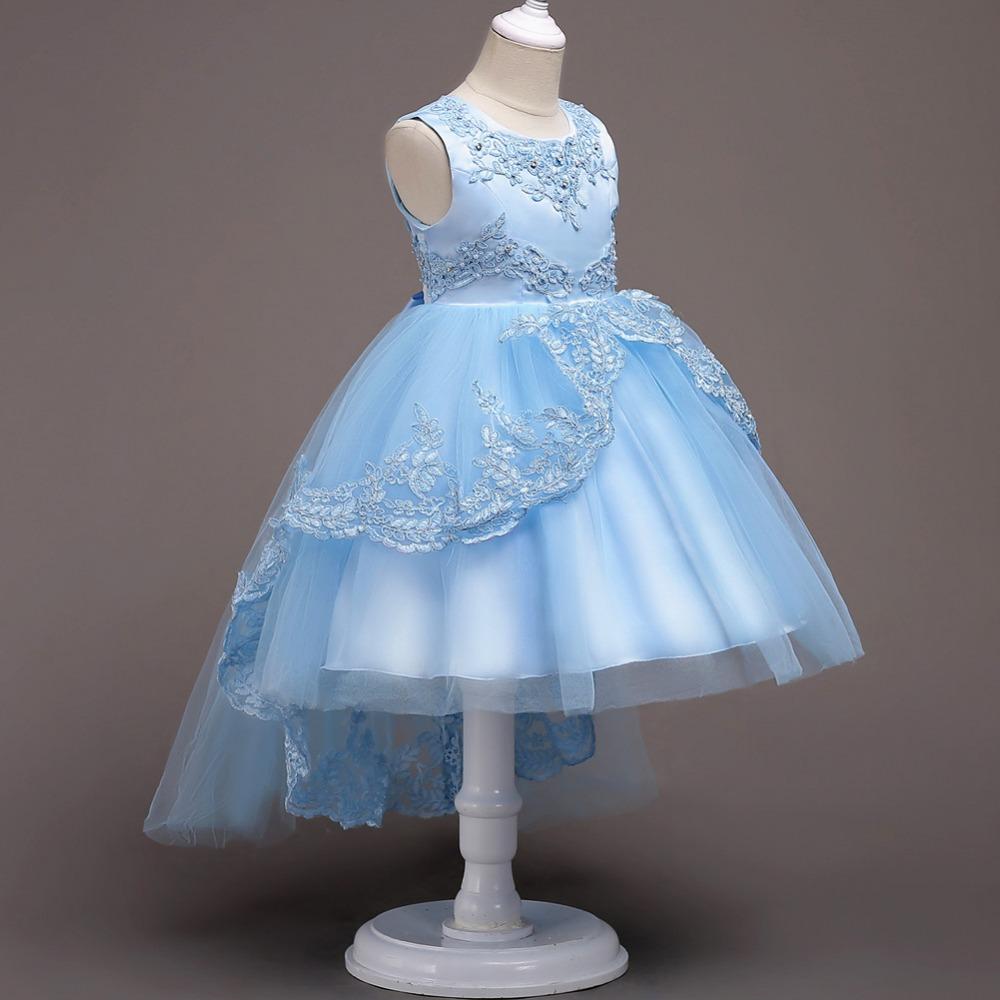 Corea moda niños ropa al por mayor de la venta caliente vestidos de ...