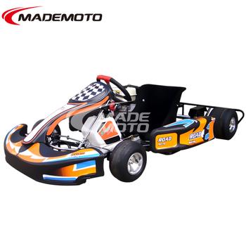 500cc Racing Adult Kart Racing With Racing Go Kart Frame Gc2001 On ...