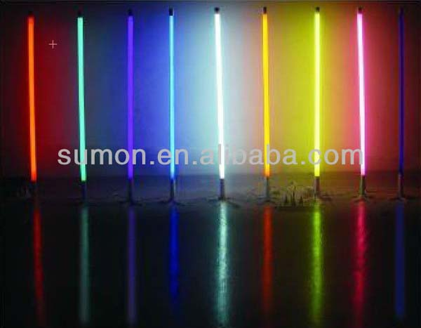 High Quality Neon Tube Light Neon Lights Desktop Neon Light