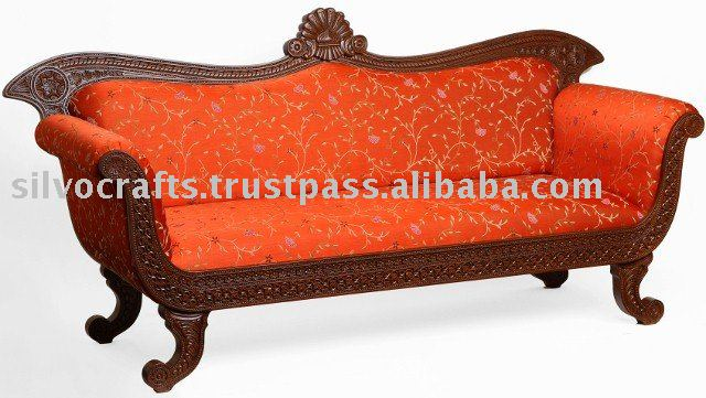 Indian Teak Wood Hand Carved Living Room Furniture With Sofa Set & Chairs,Coffee  Table,Side Table (carved Furniture Rajasthan) - Buy Carved Sofa Set,Carved  ...