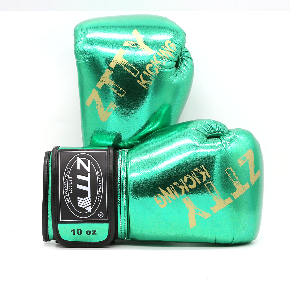 high quality kickboxing professional boxing gloves for training