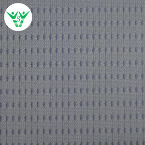 Top Sell Polyester 3d spacer mesh fabric for sports shoes