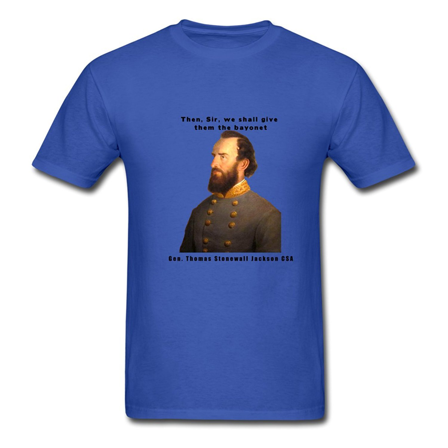 Stonewall Jackson Quotes: Thomas Jackson Promotion-Shop For Promotional Thomas