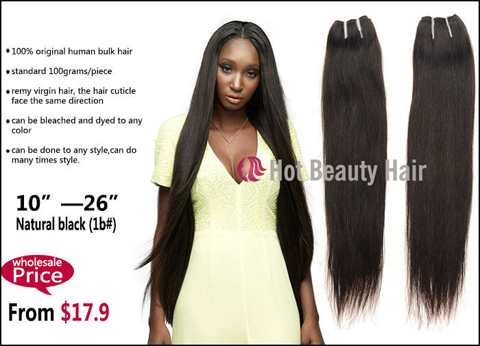 AAAAA Virgin Remy European Hair Weft
