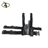 Hot Selling Leg Holster Tactical Military Holster