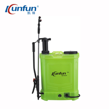 China factory supplier high quality agricultural Automatic farm hand back spray hand pump pressure sprayer bottle