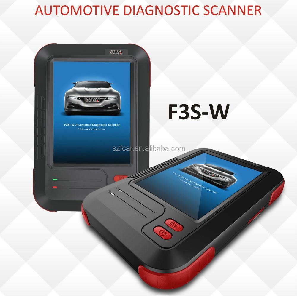 F3s-w Car Diagnostic Tool For Ferrari And Maserati,Mercedes Key Programming  - Buy Car Diagnostic Tool,Mercedes Key Programming,Auto Diagnostic Product