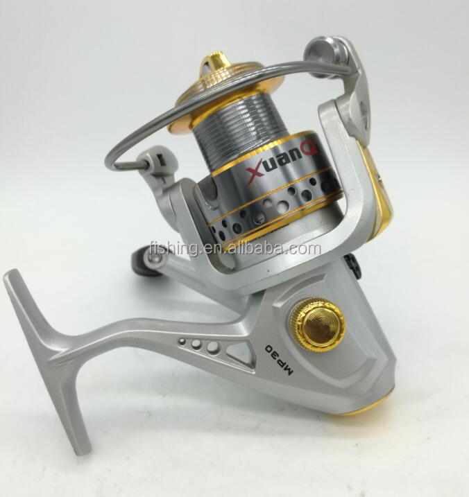 Fishing Spinning Reel Molinete Pesca 1-10 BB Bearing Balls 5.5:1 Fishing Tackle