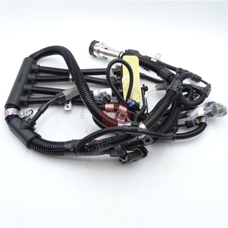 Qsm11 Diesel Engine Wiring Harness 4004501 4004501