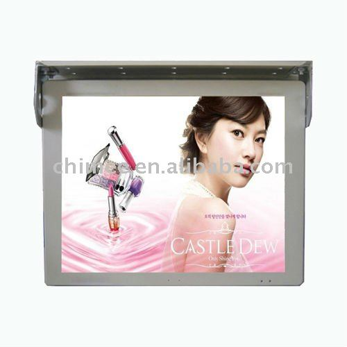 "15 inch LCD Bus touch screen (15"",17"",19"",22"")"