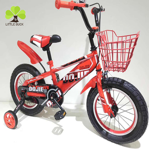 Hebei kid bicycle factory 12Inch baby push bike/ride on kids toy pedal bike baby cycles Children Bicycle for 10 years old Child