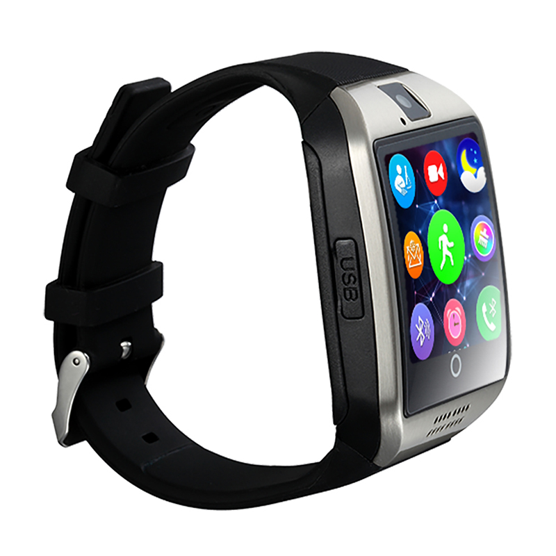 2017 New smart watch support smartphone manufacturer