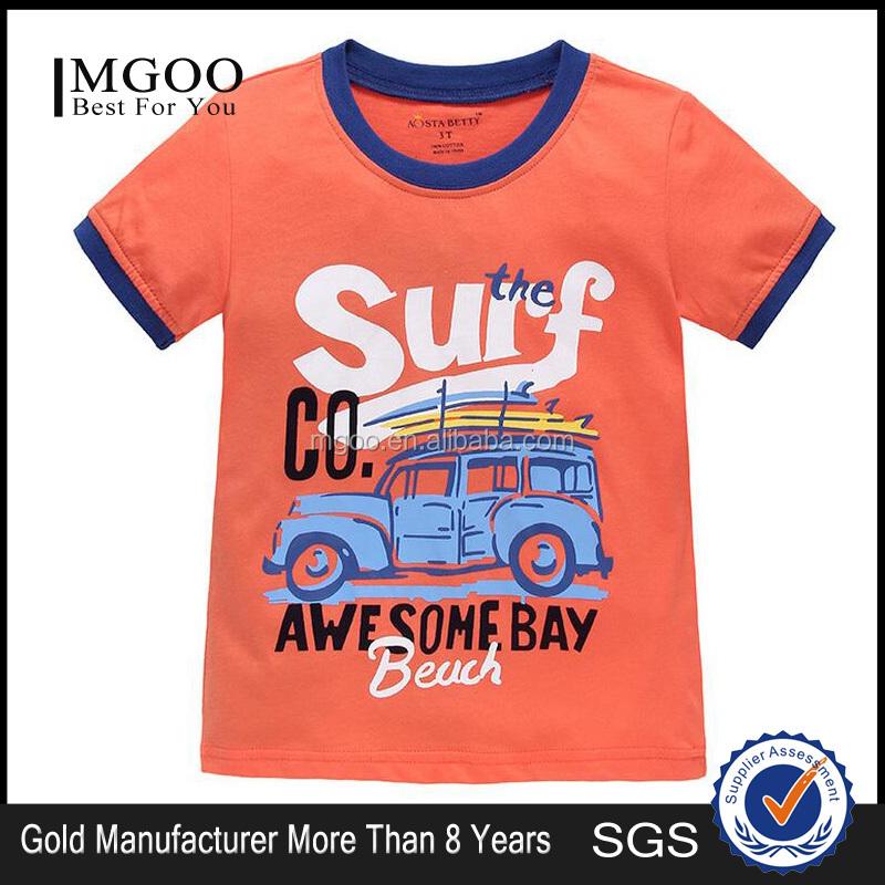 e7fc51854 Child Clothing New Boys Kids T Shirts Design Custom Pattern Printed Cartoon  T-Shirts For Boys Baby Clothes