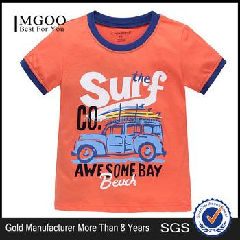 25ae96e94 Child Clothing New Boys Kids T Shirts Design Custom Pattern Printed Cartoon  T-Shirts For