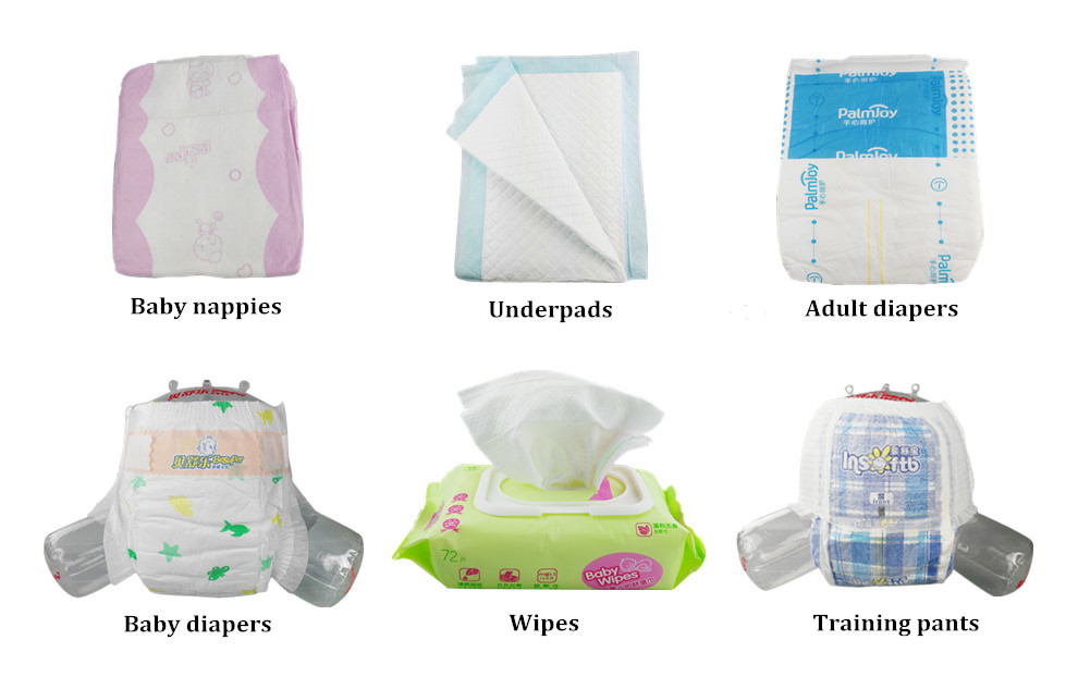 BEBE Oem service super dry surface baby diaper nappy incontinence kids diapers