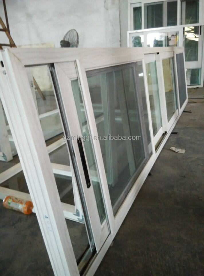 Residential Aluminum Frame Sliding Window Price View