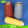 Leading yarn manufacturer grade A recycled buy knitting yarn