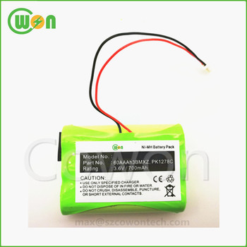 60aaah3bmxz Replacement Battery For Matracom Mc900 Mc901 Mc902 Mc900