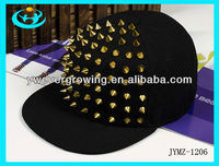 wholesale new cap era 3D rivet snapback cap