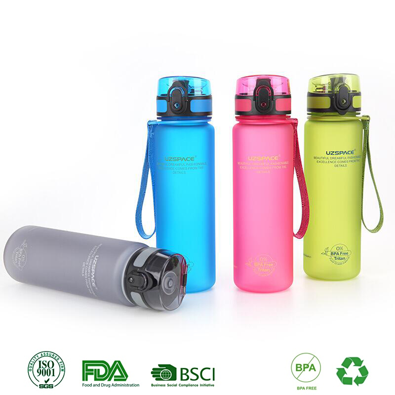 Customized Private Label 1000 ml for Large Capacity Sports Bottles for Eco-friendly Sports Bottles
