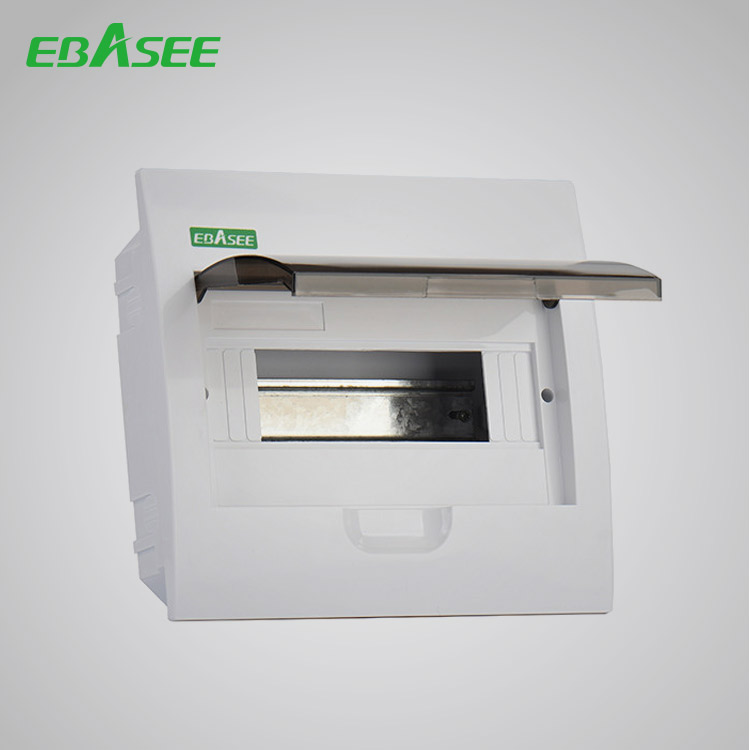 Single phase/ 2 /3 phase 18 way electrical distribution box