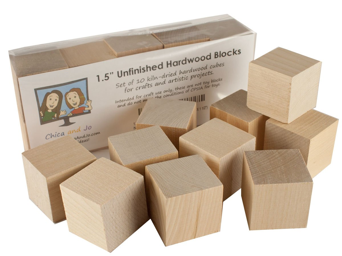 Cheap Unfinished Wood Cubes Find Unfinished Wood Cubes Deals On