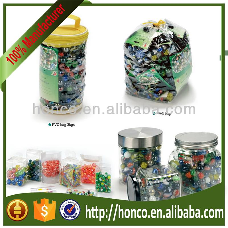 2016 glass playing marbles with great service ITEM