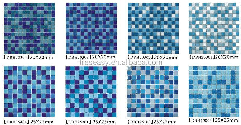 China Foshan Ceramic Swimming Pool Decking Tiles