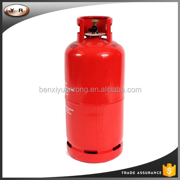 Hot Sale of Aluminum Cylinder used cooking oik gas cylinder in Canada