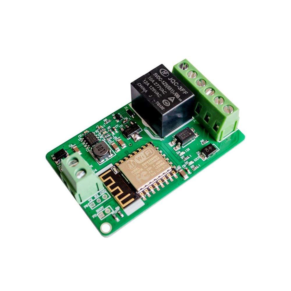 HUIMAI Guaranteed New 1Pcs Blue OV7670 300KP VGA Camera Module for Arduin