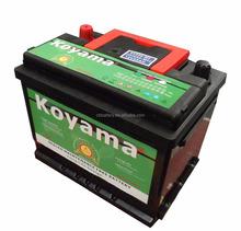 Promotion Meilleur Type Batterie De Voiture, Acheter des