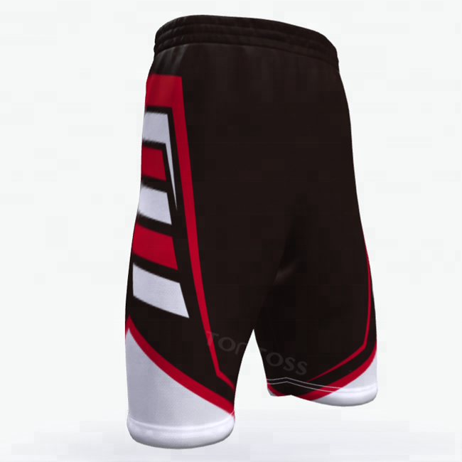 Sublimation Reversible Custom Beste Basketball-Shorts