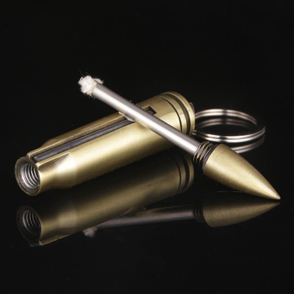 Высокое качество медь бронза матч керосин легче брелок прикуривателя творческие новый микросотовых окружающей среды масло Lighter-888