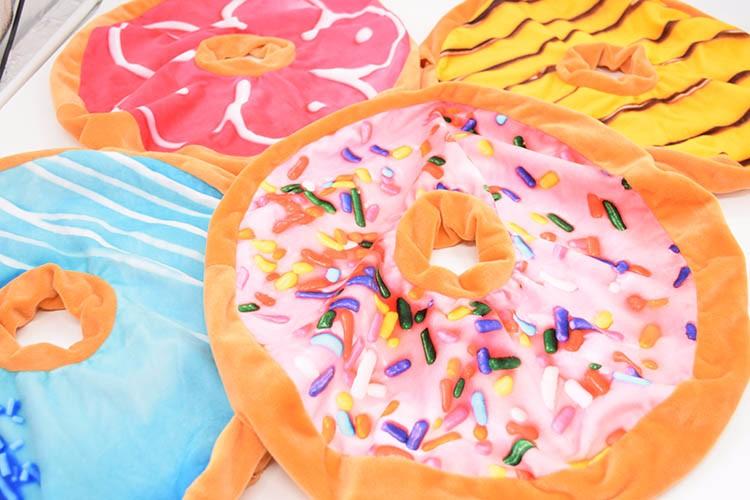 Fabrik Pussy Donut Kissen Unstuffed Plüsch Spielzeug Buy Unstuffed