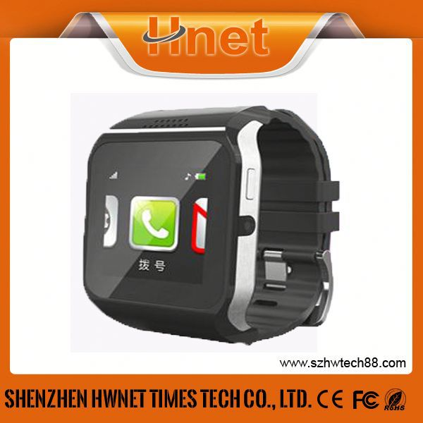 New arrival led smart watch for mobiles call forwarding bluetooth hand watch