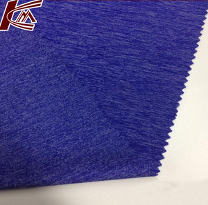 Outdoor Material 46% Polyester 46% Cationic 8% Spandex Knit Stretch Fabric