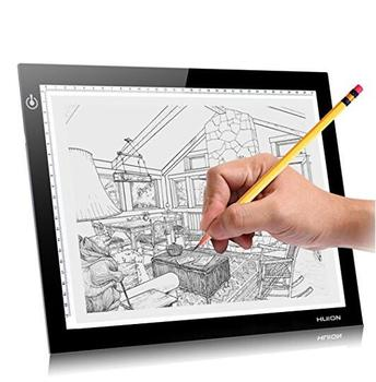 A4 Ultra-thin Portable Led Light Box Tracer Usb Power Led Art Craft Tracing  Light Pad Light Box For Artists,Drawing,Sketching - Buy Tracing Light