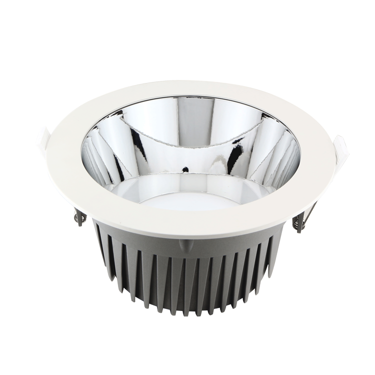 Best price IP44 recessed mounted round 14w led <strong>downlight</strong>