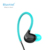 Sport wireless earphone sports running in-ear headphones for mobile phones