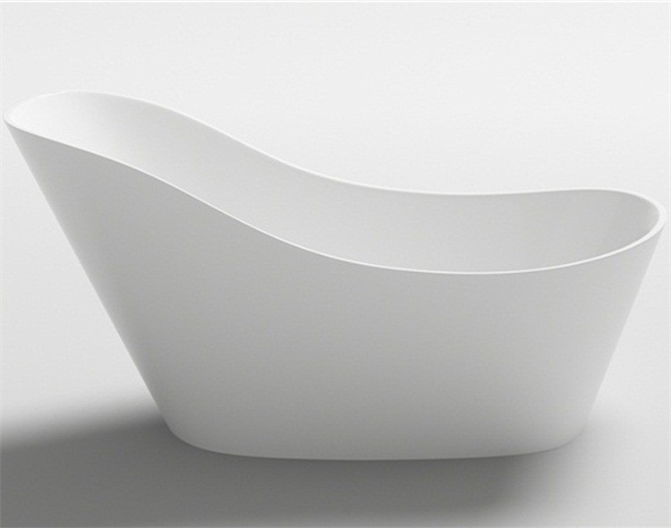 Top quality antique acrylic freestanding bath tub buy for Best freestanding tub material