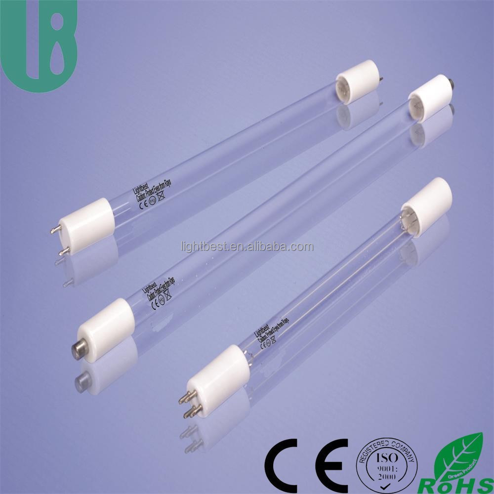 155W 195V High Output (HO) Germicidal Lamps GHO64T5VH